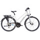 Vermont Eaton Touring Bike Women white/black